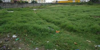 5184 Sqm of Residential Land, Dideolu Estate, Behind City of David Church, Victoria Island (vi), Lagos, Residential Land for Sale