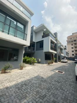 Spacious 4 Bedroom Duplex, Oniru, Victoria Island (vi), Lagos, Terraced Duplex for Sale