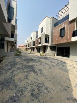 Luxury 4 Bedroom Semi Detached House, Oniru, Victoria Island (vi), Lagos, Semi-detached Duplex for Sale