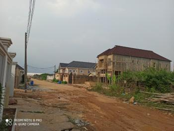 Prime Plot of Land (fenced Round) in a Serene Neighbourhood, a Series, Opic, Gra, Isheri North, Lagos, Residential Land for Sale