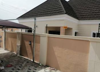 3 Bedrooms Detached Bungalow, Jericho Extension, Ibadan, Oyo, Detached Bungalow for Sale