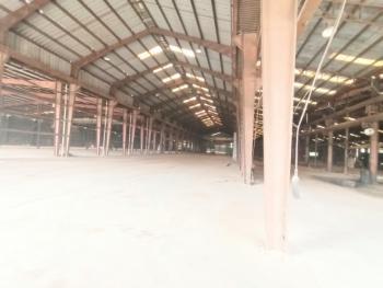 Warehouse Measuring 25000m2, Acme, Ikeja, Lagos, Warehouse for Rent