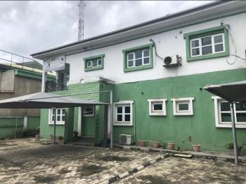 Twin Twin Duplex of 5bedroom, Eleganza Garden Opp Vgc, Lekki Expressway, Lekki, Lagos, Detached Duplex for Sale
