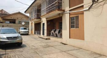Compress of 4 No of 3 Bedroom Standard, Mende Area, Maryland, Lagos, Block of Flats for Sale