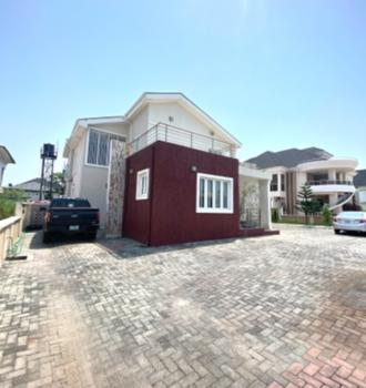 Four Bedroom Detached Duplex on 800sqm, Ikota, Lekki, Lagos, Detached Duplex for Sale