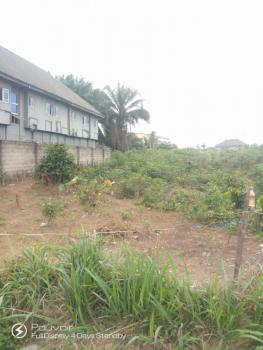 Genuine 5plot of Land with Good Road, Alakahia Uniport, Port Harcourt, Rivers, Commercial Land for Sale