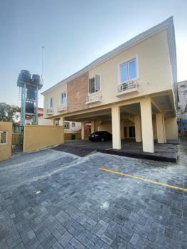 Brand New 2 Bedroom Flat, Agungi, Lekki, Lagos, Flat for Rent