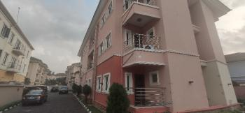 Excellent 3 Bedroom Apartment, Right Hand Side, Parkview, Ikoyi, Lagos, Flat for Rent