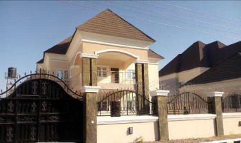 5 Bedrooms Finished Duplex, Efab Estate, Gwarinpa, Abuja, Detached Duplex for Sale