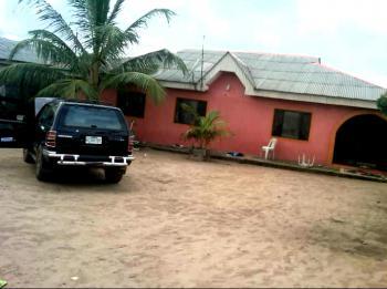 3-bedroom Bungalow Building, Lagos-badagry Expressway, Ile-epo, Oko Afo, Badagry, Lagos, Detached Bungalow for Sale
