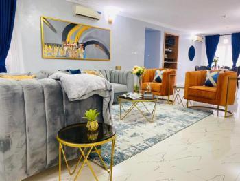 4 Bedroom Pent House, Ikate, Lekki, Lagos, House Short Let