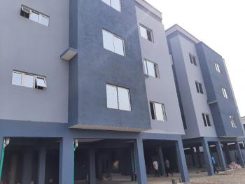Spacious 3 Bedroom Flat, Off Orchid Hotel Road By Chevron Toll Gate, Lekki Phase 2, Lekki, Lagos, Block of Flats for Sale