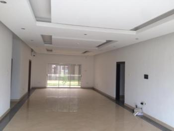Expatriate Standard Newly Built Serviced 3 Bedrooms Flat with a Room Bq, Ikeja Gra, Ikeja, Lagos, Flat for Rent