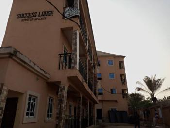 Exquisite 58 Bedrooms Suited Hostel, Success Lodge, Opposite Esut Main Gate, Agbani Campus, Nkanu, Enugu, Hostel for Sale