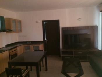 Newly Built 2 Bedrooms Fully Furnished Apartment, Maryland Estate, Maryland, Lagos, Flat / Apartment for Rent