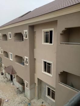 Newly Built and Very Spacious One Bedroom Apartment (miniflats), Ikate, Lekki, Lagos, Mini Flat for Rent