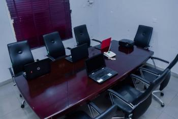 Office Space Available Monthly, Lekki Phase 1, Lekki, Lagos, Office Space Short Let