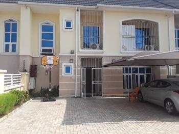 Fantastic 4 Bedroom Terrace Duplex, Riverpack Estate, Lugbe District, Abuja, Terraced Duplex for Sale