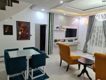 4 Bedroom Duplex, Horizon 2 Estate, Ikate, Lekki, Lagos, Terraced Duplex Short Let