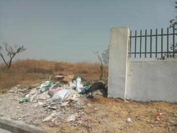 1,800sqm Plot Within Exclusive Aso Rock Villa with C of O Title., Ali Akilu Crescent, Asokoro District, Abuja, Residential Land for Sale