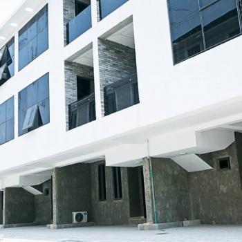 Luxury Newly Built 4 Bedroom Terrace Duplex, Off Banana Island Road, Banana Island, Ikoyi, Lagos, Terraced Duplex for Sale