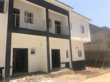 Luxury Four Bedrooms Duplex, Berger Clinic, Life Camp, Abuja, Semi-detached Duplex for Sale