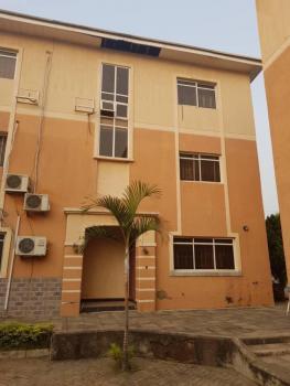 Luxury Three Bedroom Duplex, Opp Turkish International Hospital, Karmo, Abuja, Terraced Duplex for Sale