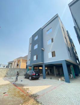 3 Bedroom Apartment, Ikota, Lekki Phase 2, Lekki, Lagos, Block of Flats for Sale