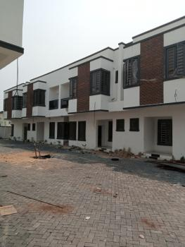 Luxury 3 Bedrooms Terraced Duplex with Excellent Finishing, Abraham Adesanya, Ajah, Lagos, Terraced Duplex for Sale
