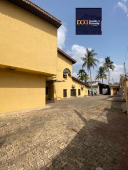 Massive 24 Bedroom Hotel, Ajao Estate, Isolo, Lagos, House for Sale