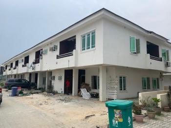 3 Bedroom Terrace Duplex Middle Piece, Meridian Park Estate, Awoyaya, Ibeju Lekki, Lagos, Terraced Duplex for Sale