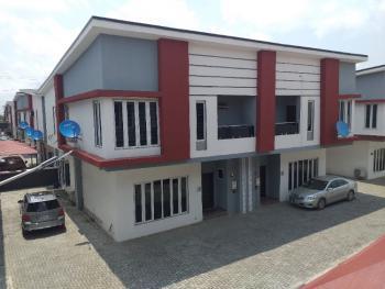 Luxury 4 Bedroom Duplex Service Estate  with Steady Power Supply, Before Vgc, Ikota, Lekki, Lagos, Semi-detached Duplex for Rent