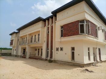 Luxury 4 Bedroom, Abijo, Lekki, Lagos, Semi-detached Duplex for Sale