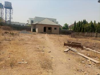 1900sqm, Katampe Extension, Katampe, Abuja, Residential Land for Sale