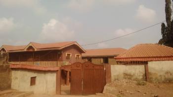Duplex with Block of Flat for Investment Purposes, Somorin Street, Car Wash, Adatan, Abeokuta South, Ogun, Block of Flats for Sale