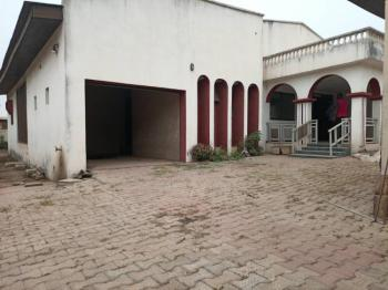 7 Bedroom Bungalow, No.6 Road 11 Housing Estate, Akobo, Ibadan, Oyo, Detached Bungalow for Sale