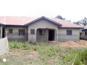 2 Bedroom 3 Flat, Lifort Area Awotan Apete Ibadan, Ibadan, Oyo, Block of Flats for Sale