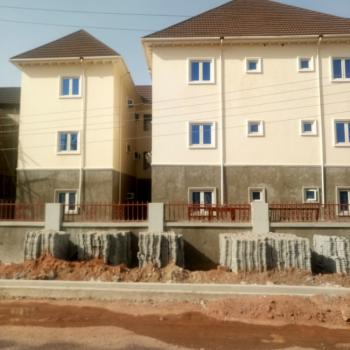 a Tastefully Finished Brand New 3 Bedroom Flat, District, Durumi, Abuja, Flat for Rent