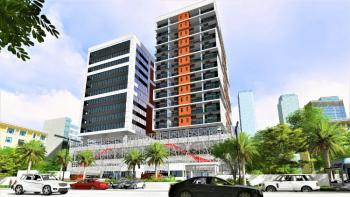 Luxury Two Bedroom Apartments, 20, Ozumba Mbadiwe, Victoria Island (vi), Lagos, Flat for Sale