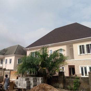 Standard 3 Bedrooms Duplex, Dawaki, Gwarinpa, Abuja, Detached Duplex for Sale