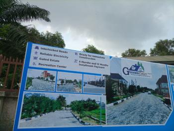 Affordable Dry Land, Buy and Build, Badore, Ajah, Lagos, Residential Land for Sale