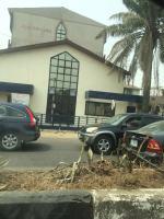 Cornerpiece 2 Storey Building, Yaba, Lagos, Office for Sale