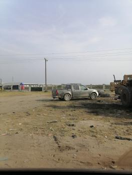 Facing Expressway: 25 Hectares of Land (good for Estate), Awoyaya Facing Expressway, Awoyaya, Ibeju Lekki, Lagos, Residential Land for Sale