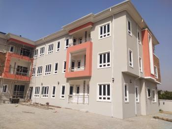Luxury 3 Bedroom Flat with Bq, Jahi, Abuja, Flat for Sale