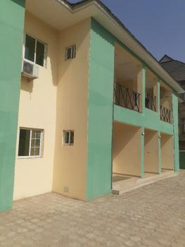 Beautifully and Tastefully Constructed 2 Bedroom Flat, Close to American International School, Durumi, Abuja, Flat for Rent