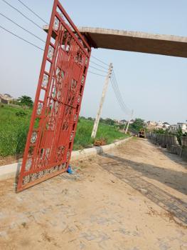 Perfectly Documented Land in Estate on Lagos Mainland, Omole Phase 2, Ikeja, Lagos, Mixed-use Land for Sale