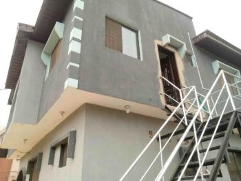 a Nice Room and Parlour Miniflat, Close to Skymall, Sangotedo, Ajah, Lagos, Mini Flat for Rent
