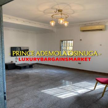 Prince Ademola Osinuga Fresh & Cheap 2 Bedroom Apartment, Off Durosinmi Etti Way, Lekki Phase 1, Lekki, Lagos, Flat for Rent