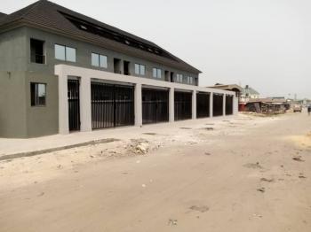 a Newly Built 6 Units of 2 Bedroom Duplex with Seperate Compound, Ogunfayo, Awoyaya, Ibeju Lekki, Lagos, Terraced Duplex for Rent