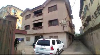 Sharp 6 Units of 3 Bedrooms Flat with Penthouse, By Avenue Bus-stop, Ago Palace, Isolo, Lagos, Block of Flats for Sale